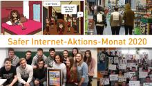 Safer Internet-Aktions-Monat